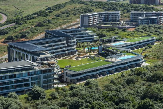 Pebble Beach Sibaya