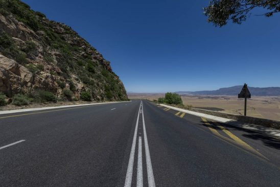 Piekenierskloof Pass