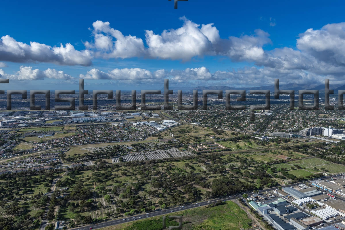 Pinelands Cityscape