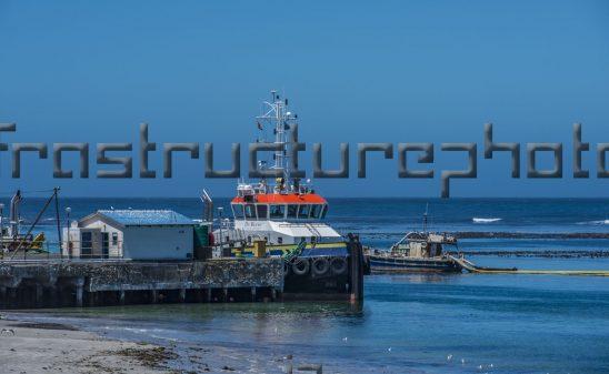 Port Nolloth Harbour