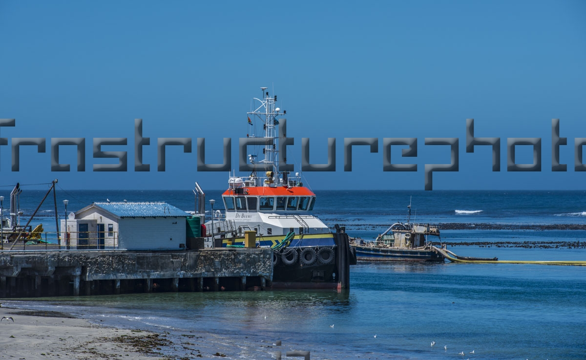 Port Nolloth Harbour