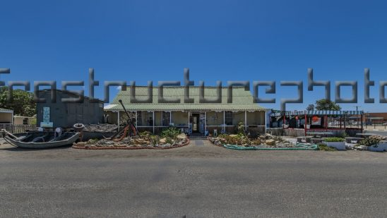 The Port Nolloth Museum