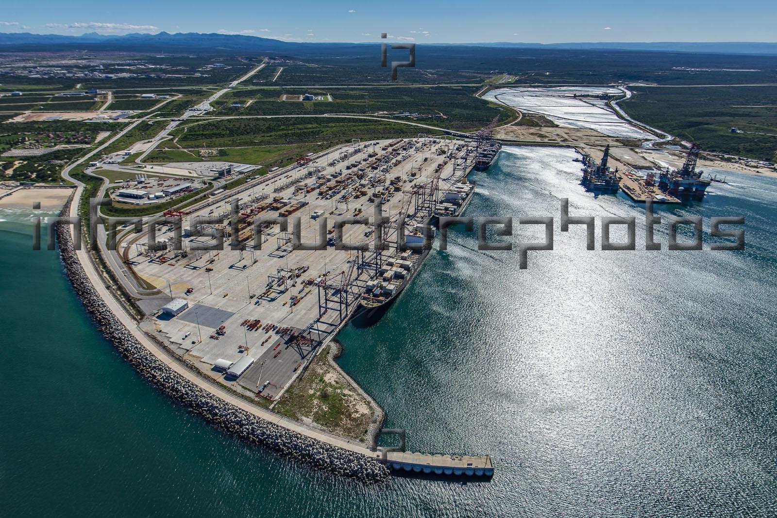 The Port of Ngquru