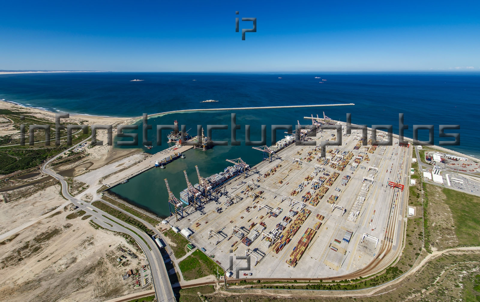 The Port of Ngqura