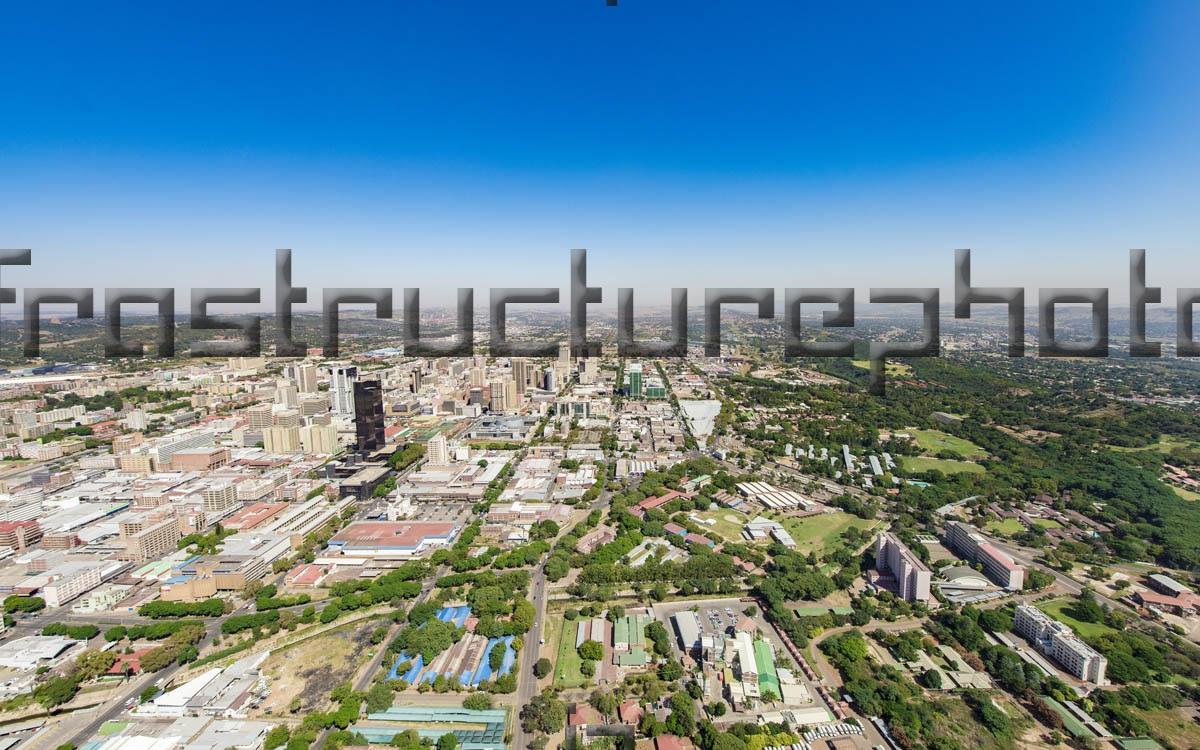 Pretoria CBD