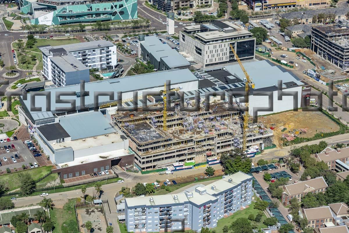 Pretoria Head and Neck Hospital