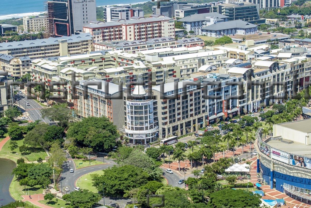 Marriott Protea Hotel Umhlanga Ridge