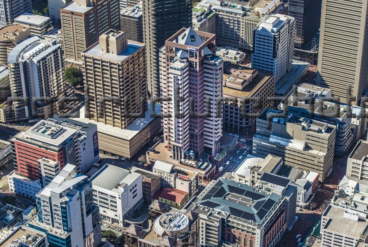 Radisson Blu Long Street, Cape Town