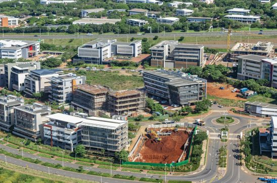 Ridgeside Office Park