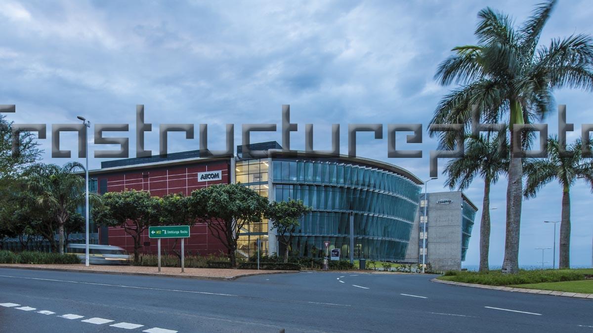 Ridgeview Office Development