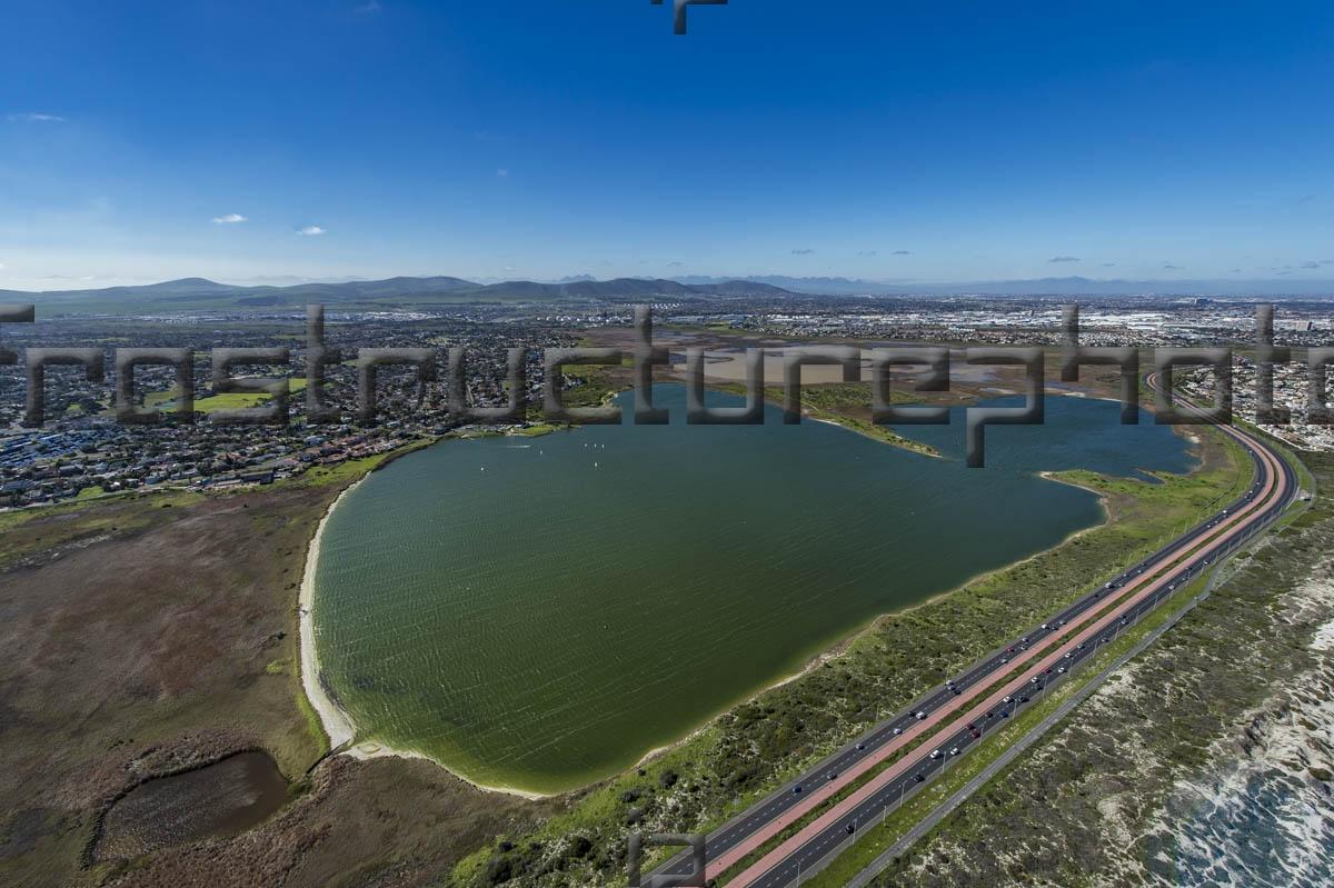 Rietvlei Lagoon, Cape Town