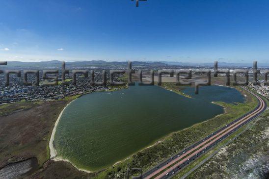 Rietvlei Lagoon Cape Town