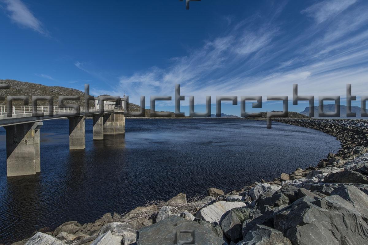 Rockview Dam