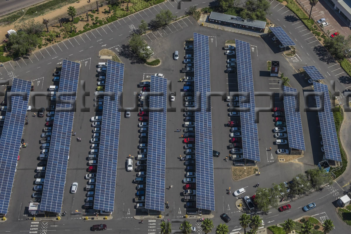 Roof top Solar PV