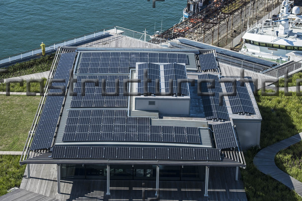 Roof Top Solar Pv Marketplace Infrastructurephotos