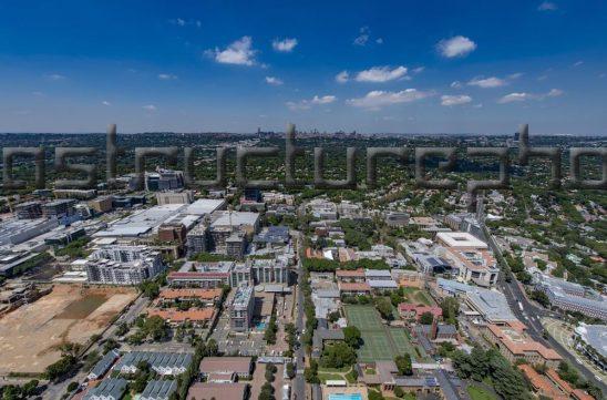 Rosebank Skyline