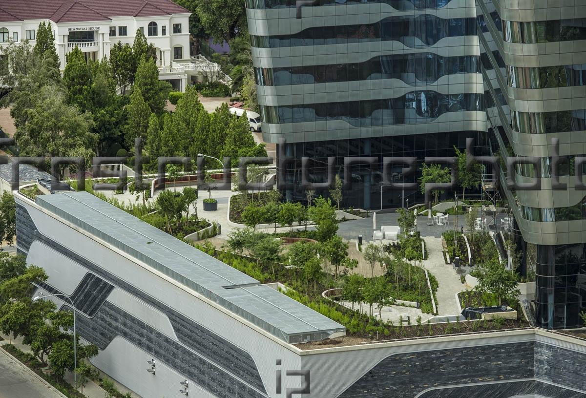 Sasol Place