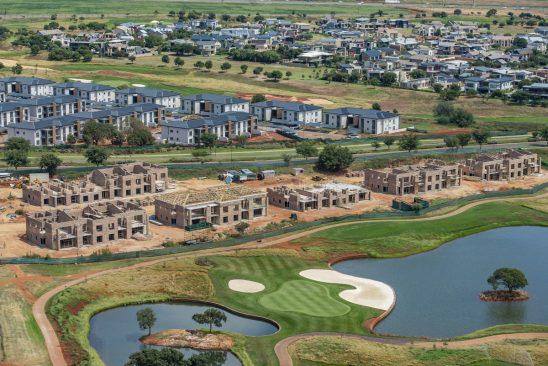 Serengeti Golf and Wildlife Estate