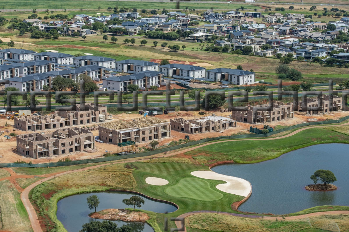 Serengeti Golf and Wildlife Estate