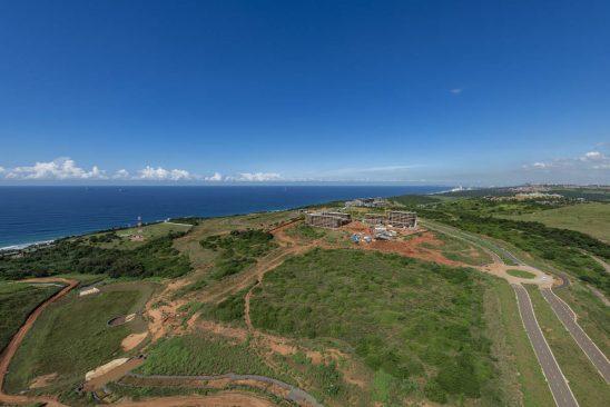 Shoreline Sibaya