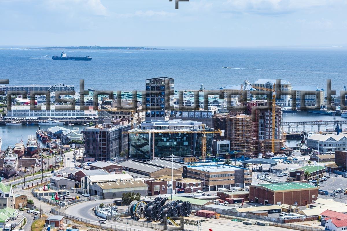 PWC Cape Town