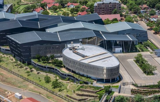 Stats SA Pretoria