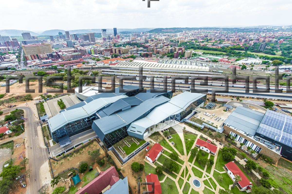 Statistics South Africa Pretoria