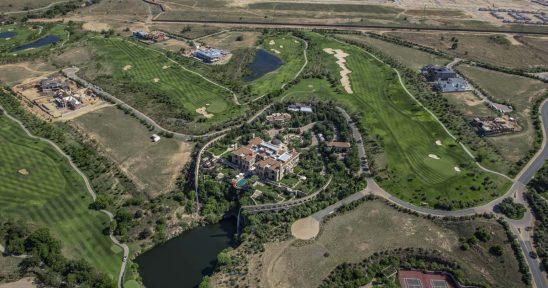 Steyn City Golf Course
