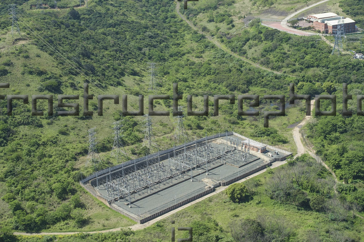 Substation and Transmission Lines