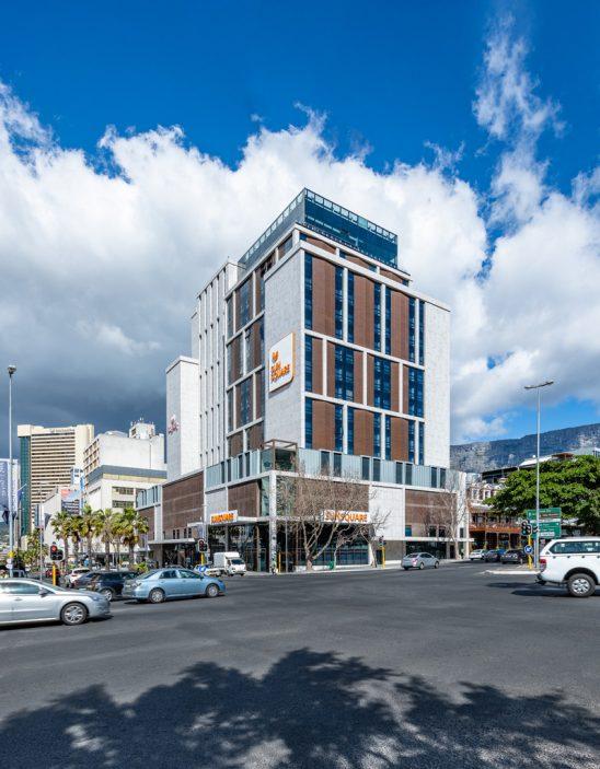 Sun Square Tsogo Sun Cape Town