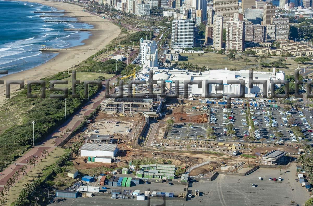 suncoast hotel and casino redevelopment