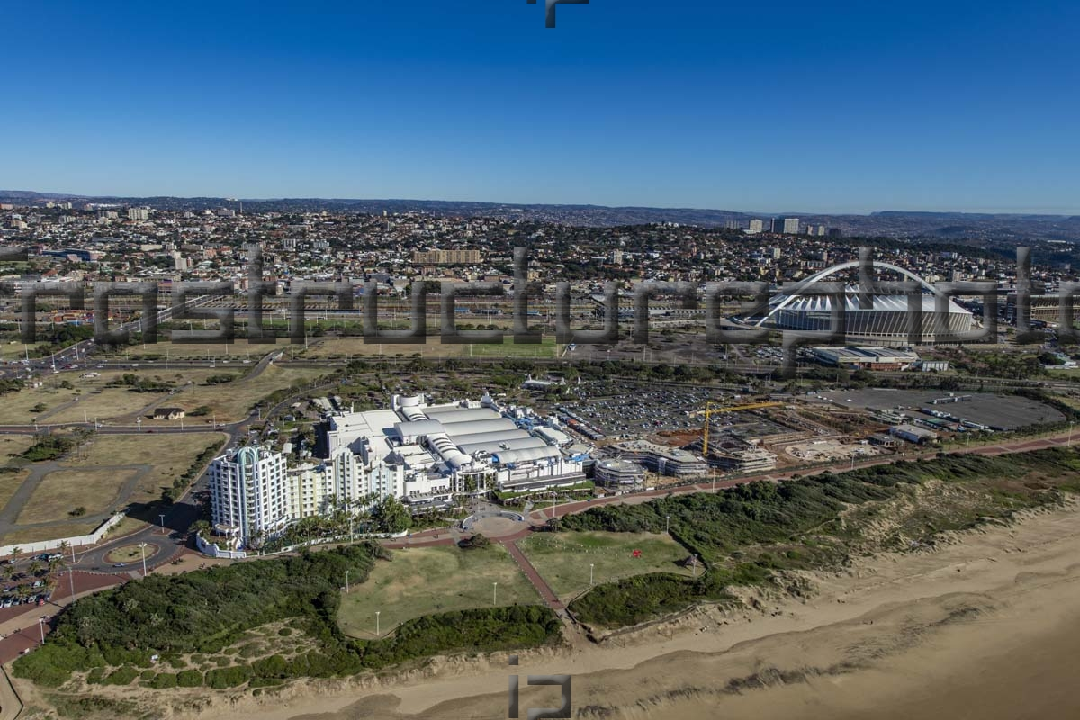 Suncoast Hotel and Casino Expansion