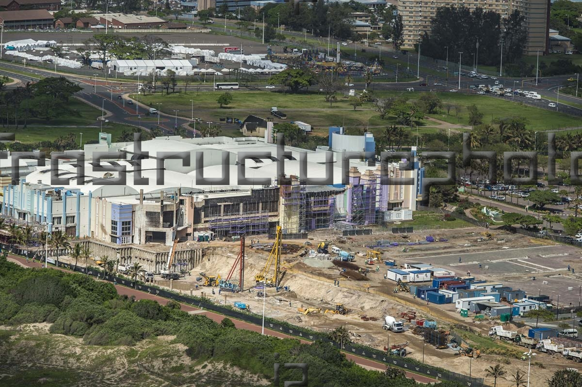 Suncoast Hotel and Casino Redevelopment