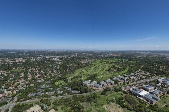 The Country Club Johannesburg Woodmead