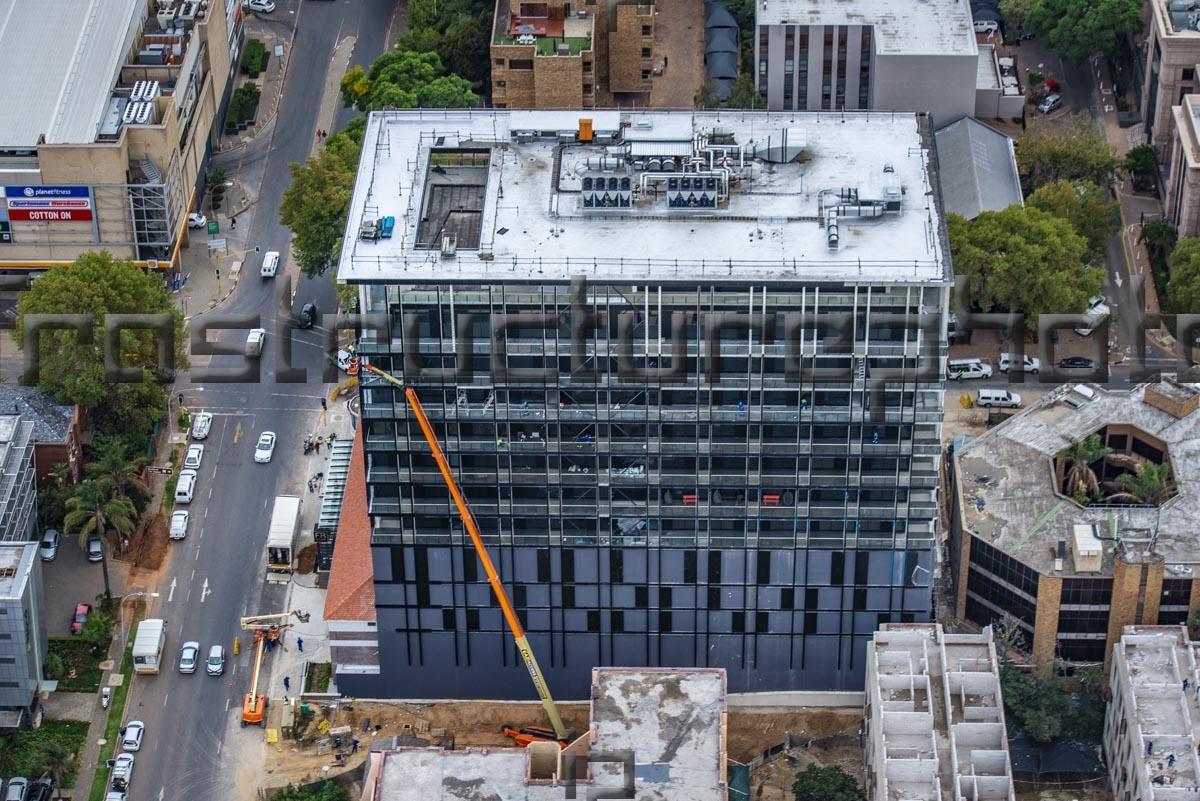 Rosebank Firestation Redevelopment