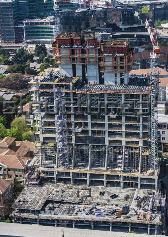 The Leonardo - Legacy Towers