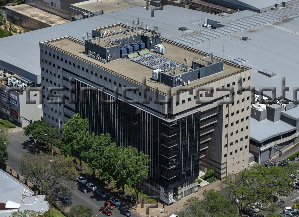 The Mall Offices 11 Cradock Avenue