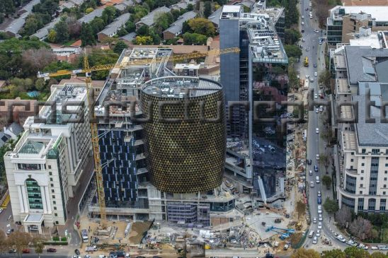 The Marc, 129 Rivonia Road