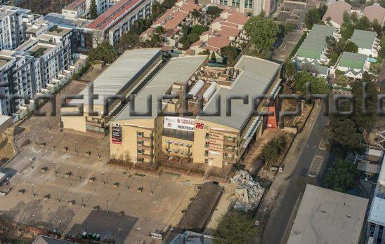 Times Media Building Rosebank