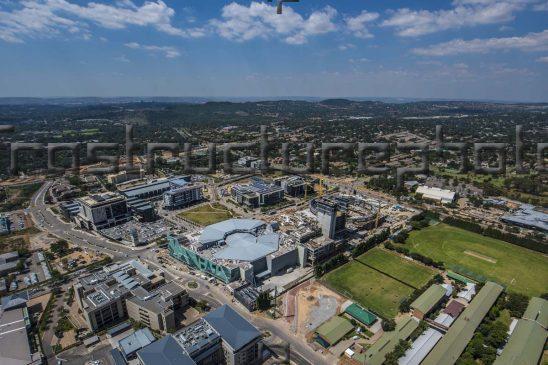 Timesquare Menlyn Pretoria