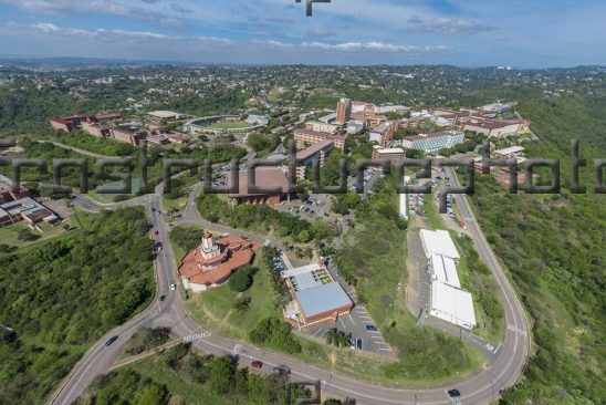 The University of KwaZulu-Natal Westville Campus