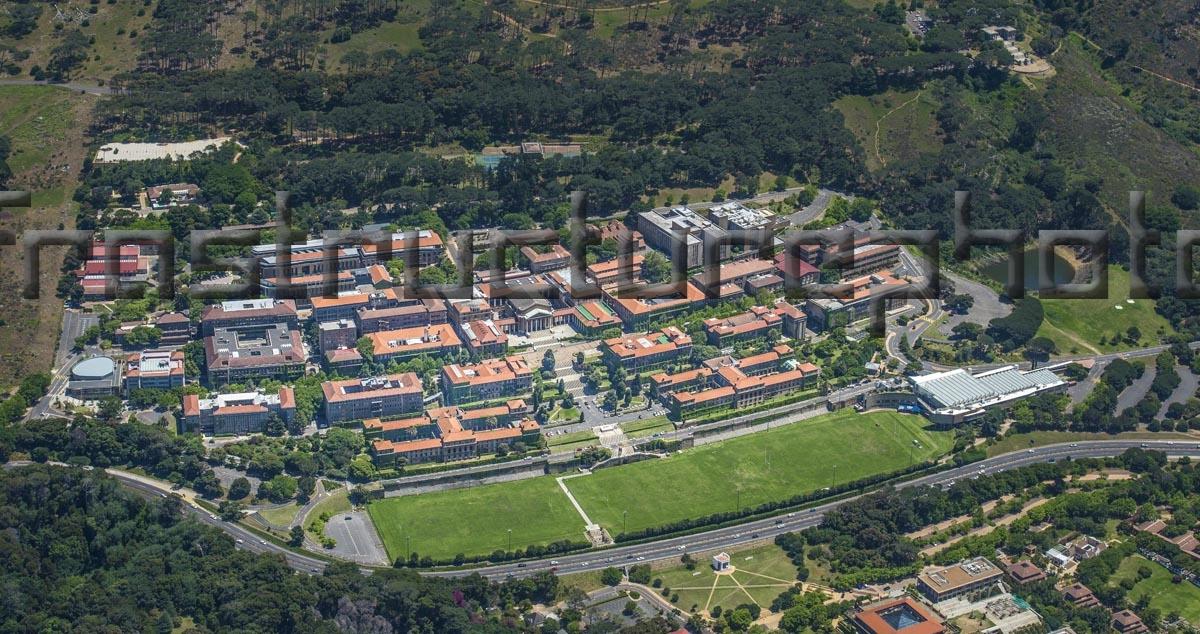 Forex university cape town