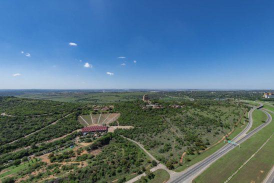 The Voortrekker Monument