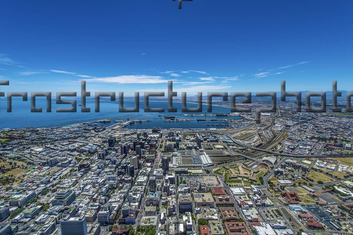 Cape Town CBD