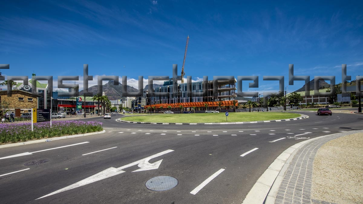 Waterway House, V & A Waterfront