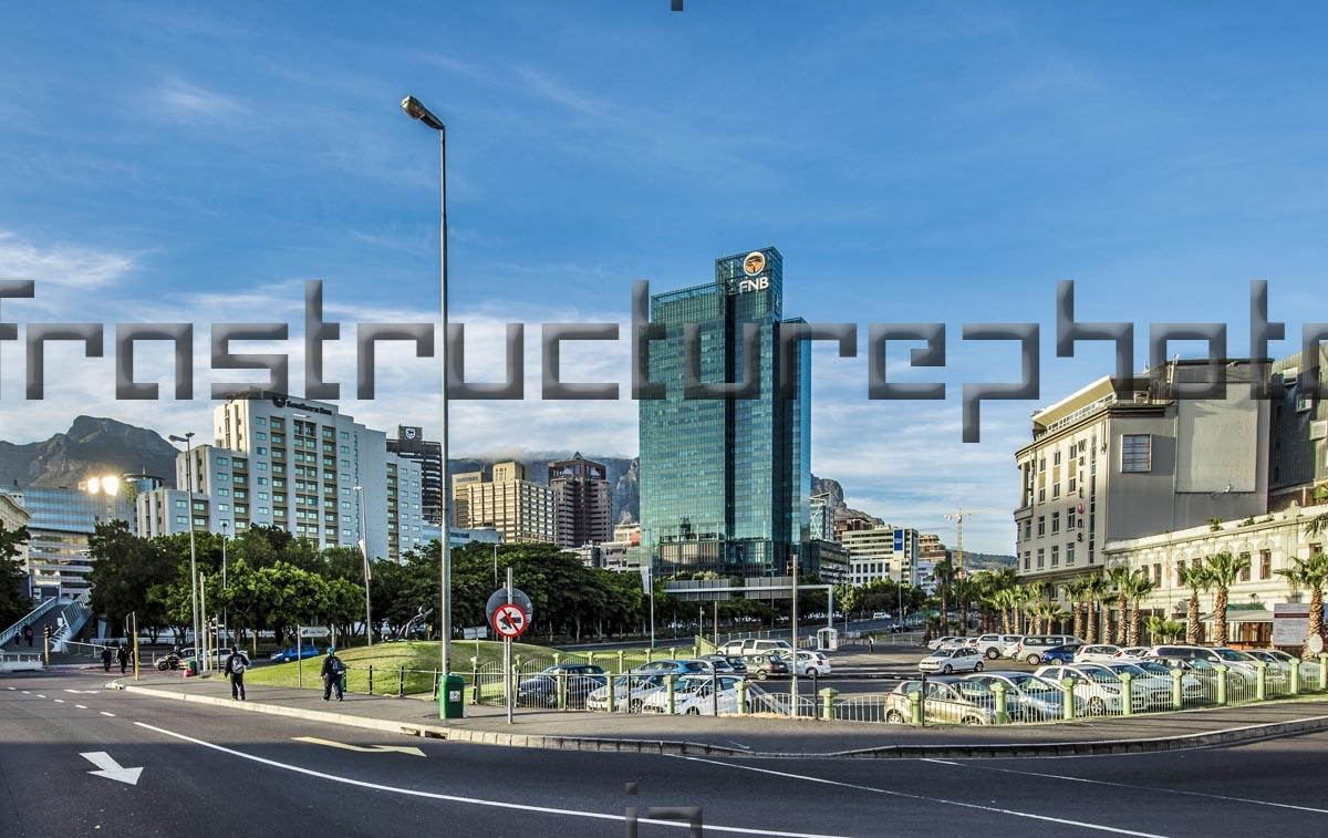 Portside Building Cape Town
